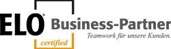 ELO Business Partner Logo